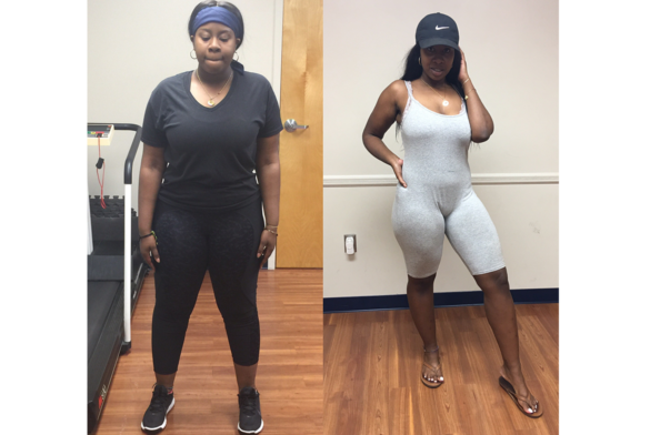60lbs weight loss