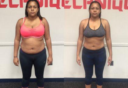 17.6lbs Weight Loss