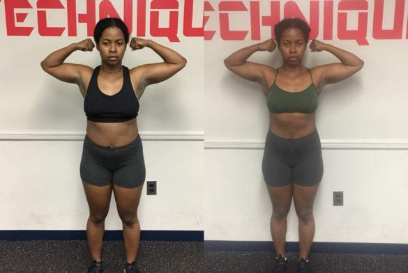 10lbs weight loss