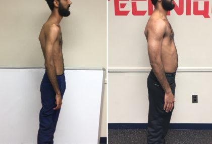 40lbs Weight Loss