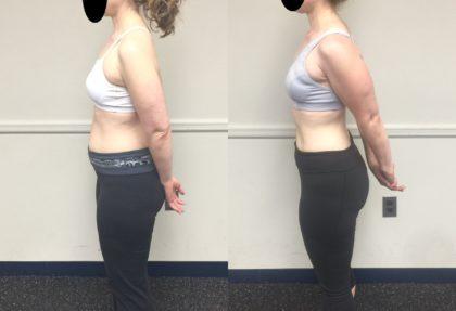 7.6lbs Weight Loss