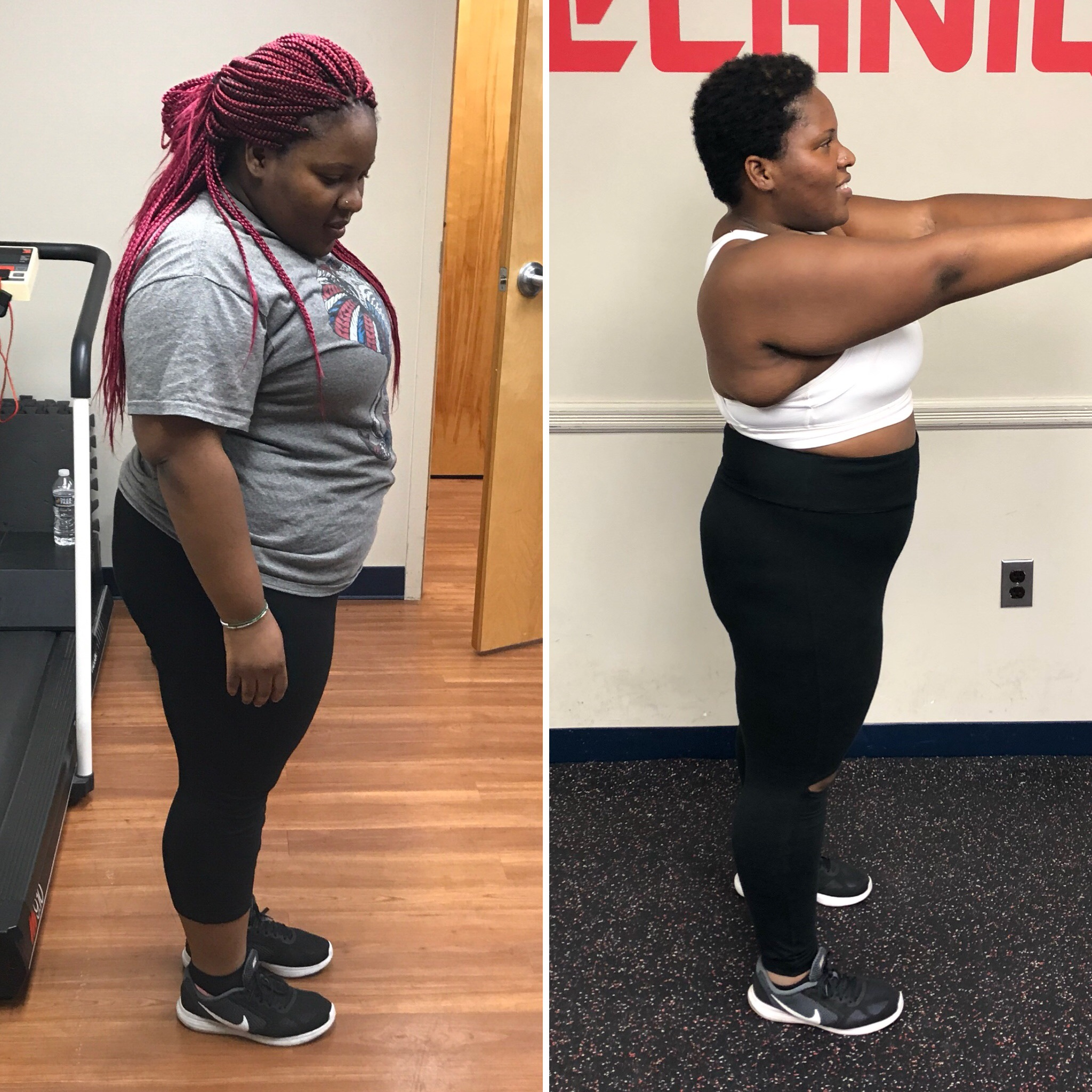 46lbs Weight Loss