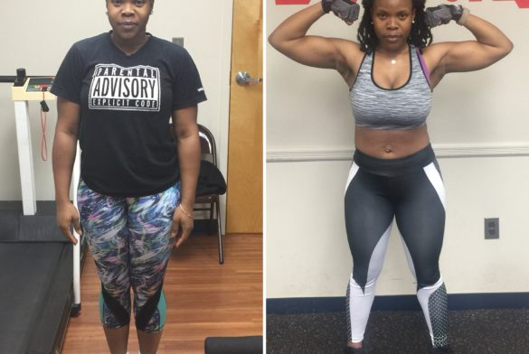 19lbs Weight Loss