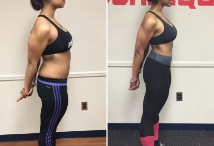 28.4lbs Weight Loss