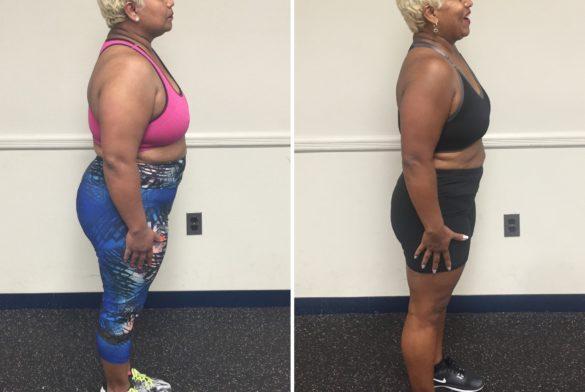 26.4lbs Weight Loss