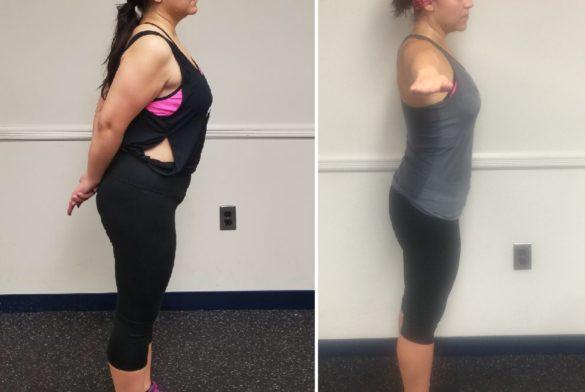 16lbs Weight Loss